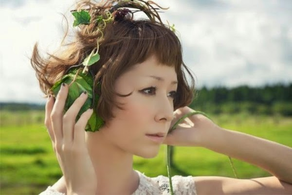 "Kimura Kaela revela PV de ""My Love"""