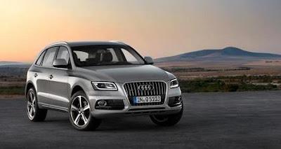 Audi Q5 3.0 BiTDI : Pour bientôt ?