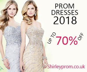 prom dresses from shirleyprom.co.uk