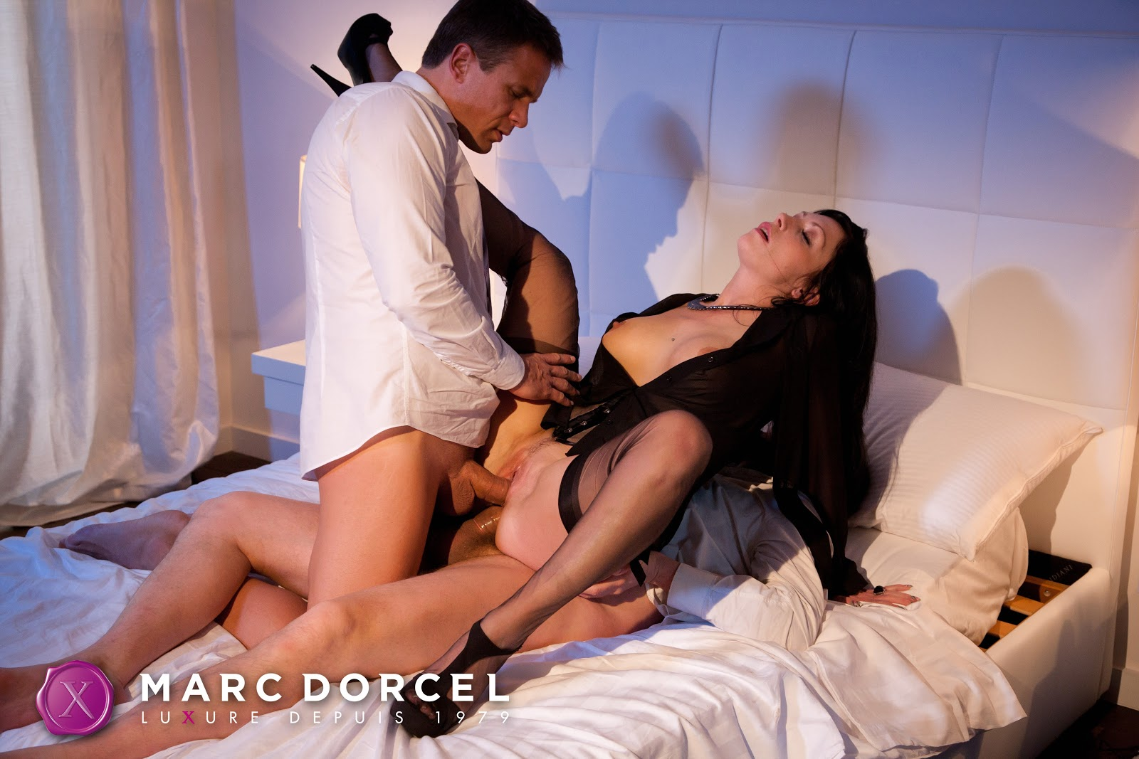 In izle porno video dorcel mark