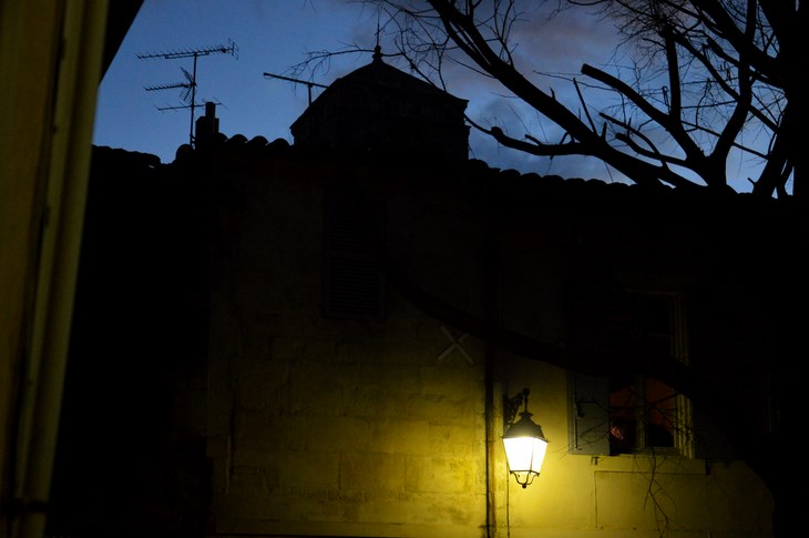 Place Balechou - Arles