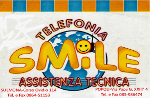SMILE TELEFONIA