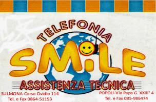 SMILE TELEFONIA