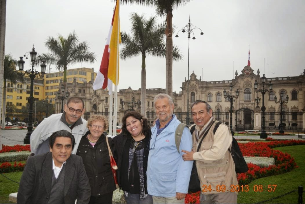 Foro Aires de Libertad  - 24 Set 2013