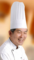 Chef Alex Goh