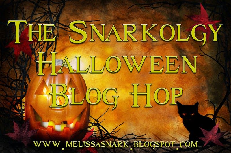 Back To The Blog Hop