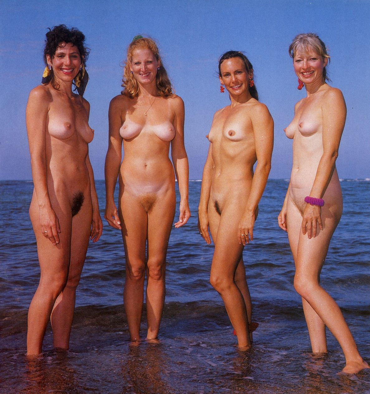 mature Nudism groups Nudist Photos of the Day 01-21-12