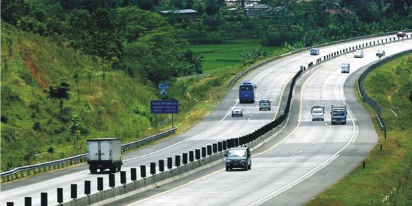 Tarif Tol Naik,  DPR Harus Revisi UU Jalan
