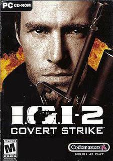 I.G.I. -  II (2) - Covert Strike