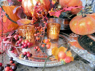 Autumn Decor Inspiration