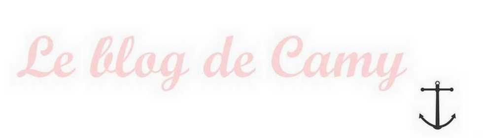 Le blog de Camy