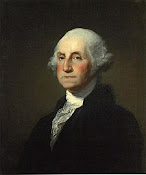 George Washington - Founding Father's 1st President USA