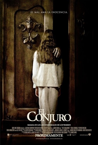download film gratis the conjuring