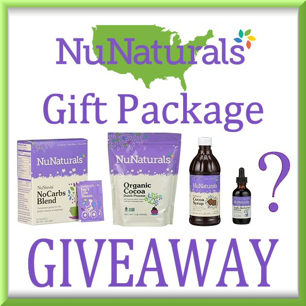 Nu Nu Natural Gift Package