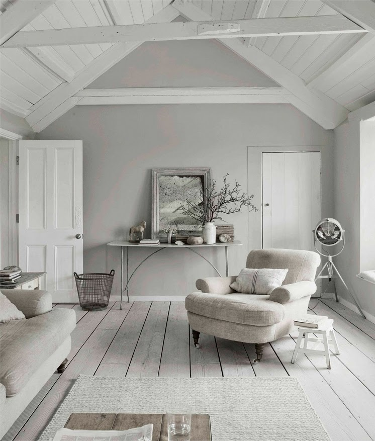 Happiest of fridays to you for Greige interior design ideas and inspiration for the transitional home