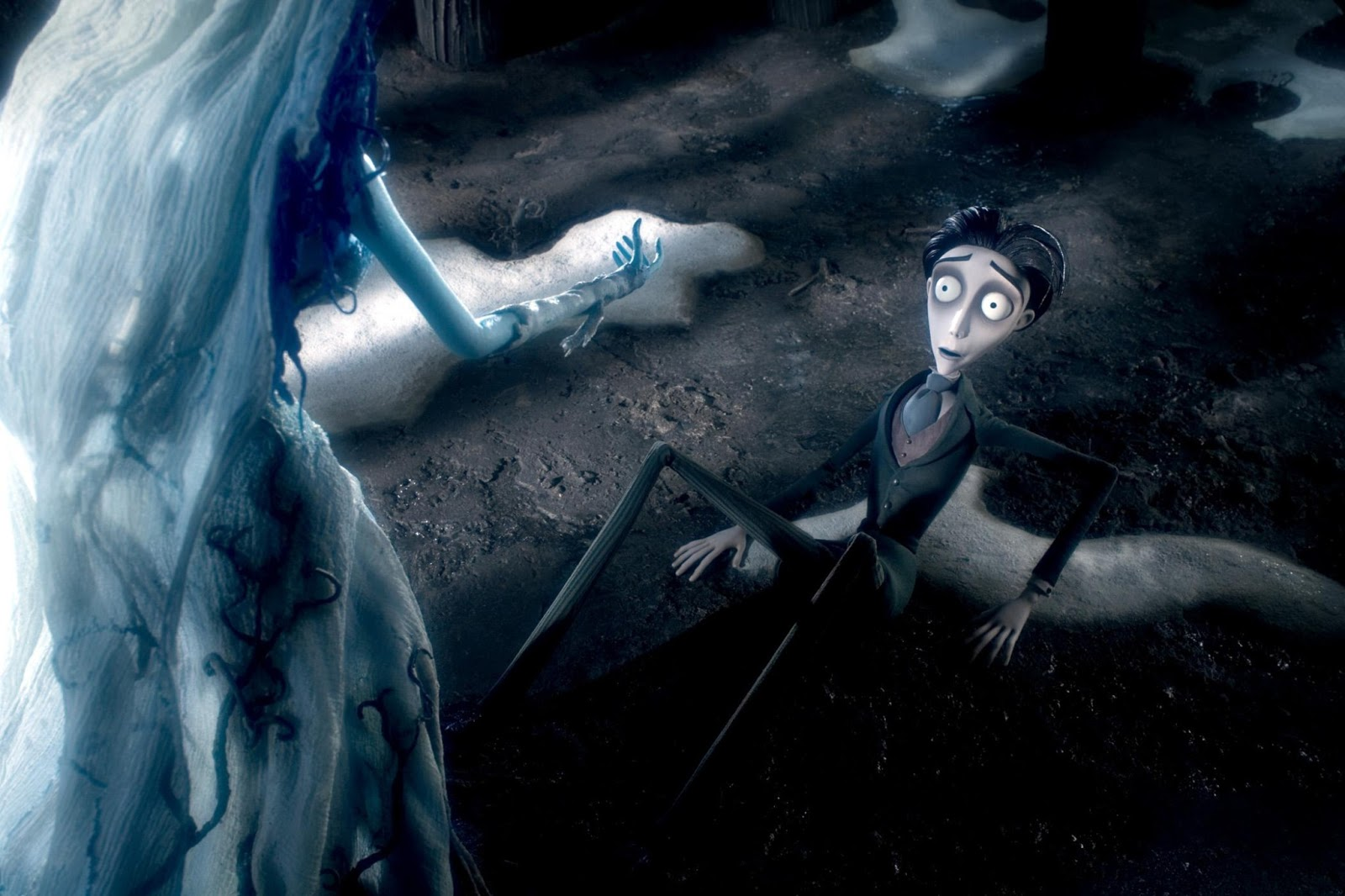 tim burton camera angles You already know that tim burton is an incredible visionaire film director and that he's most famous for his creations such as the nightmare before christmas, the corpse's bride and sweeney todd, the demon barber of fleet street.
