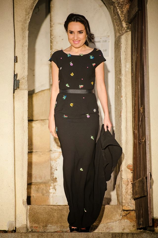 Feeric Fashion Days Rozalia Bot