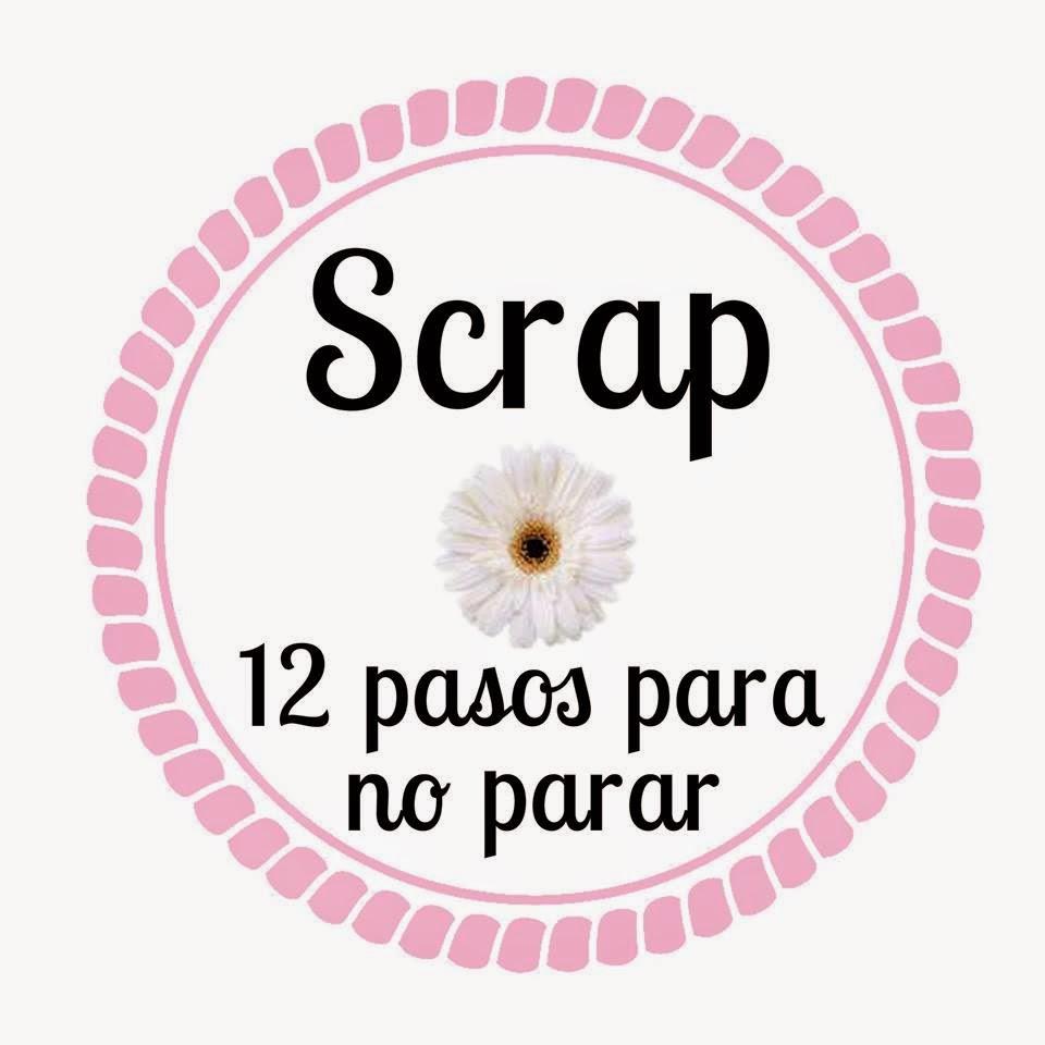 SCRAP, 12 PASOS