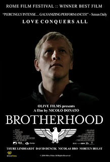 Película Gay: BrotherHood