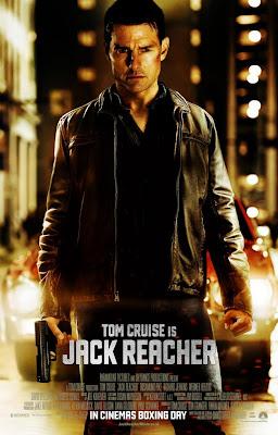 descargar Jack Reacher (2012), Jack Reacher (2012) español