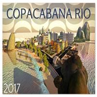 Copacabana Rio - Brasil