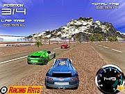 Bay Race-3D