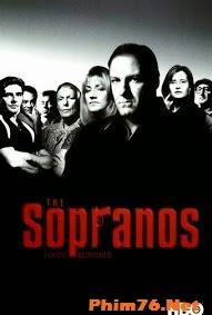 Gia Đình Sopranos 2 - The Sopranos Season 2