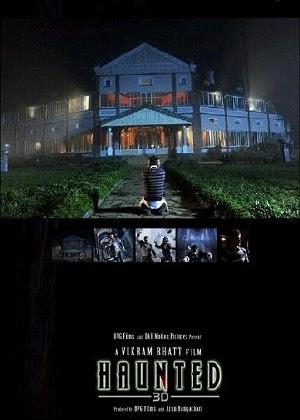 Ngôi Biệt Thự Ma Ám - Haunted High (2012) Vietsub