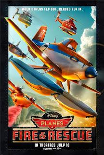 Aviones 2 equipo al rescate