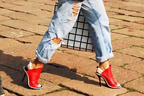Zapatos de mujer | Temporada