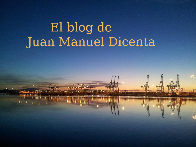 El blog de Juan Manuel Dicenta