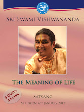 DVD Satsang 6.Januar 2012