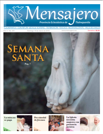 MENSAJERO 251