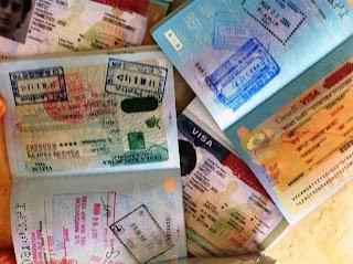 visa para viajar a otros países