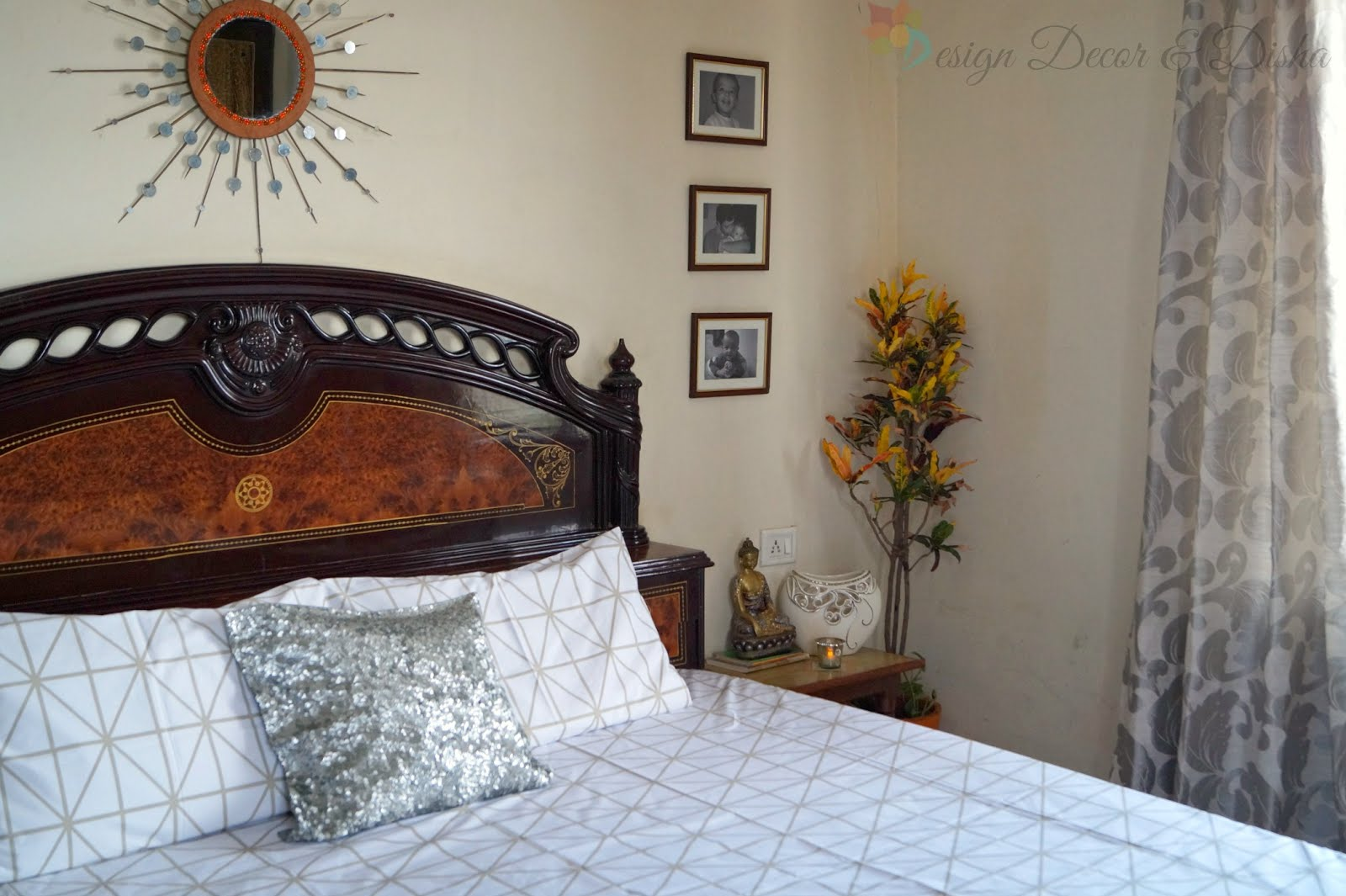 Design decor disha soft furnishings play an important for Soft furnishings online