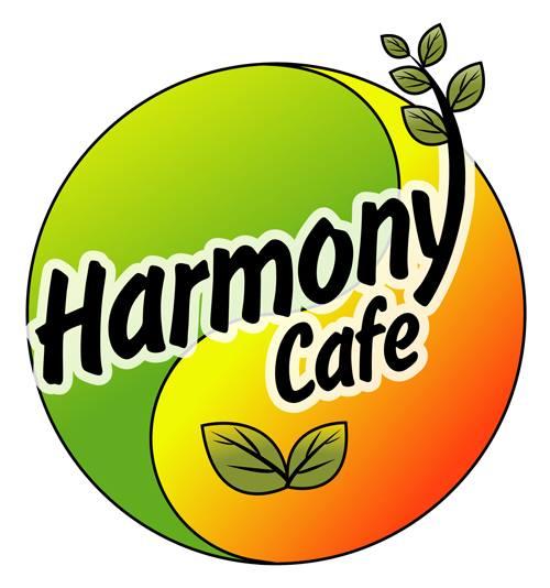 Harmony Cafe's Logo