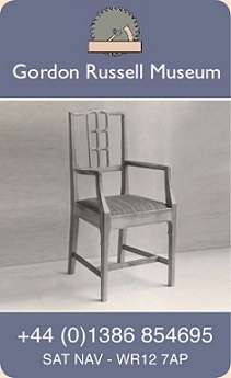 The Gordon Russell Museum