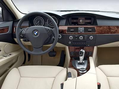 Bmw 530i. 2011 BMW 5-Series