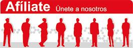 PSOE AFÍLIATE