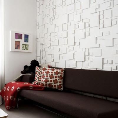 decoracao com papel de parede, papel de parede decoração