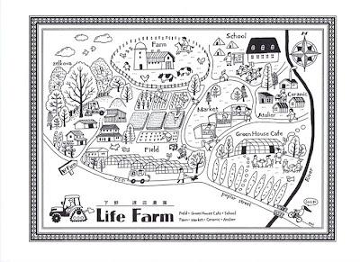 農のある暮らし ー下野 渡辺農園ー