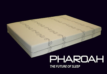 """PHAROAH""  Mattress Kit"