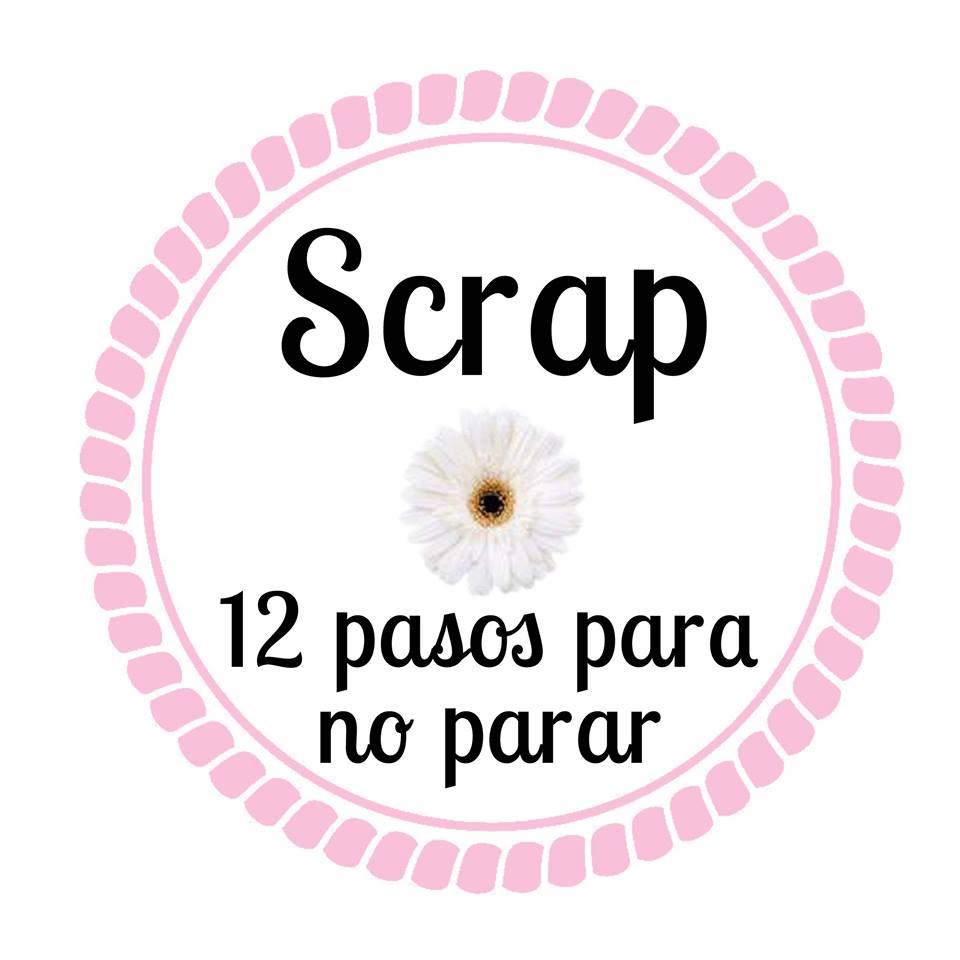 Scrap,12 pasos para no parar