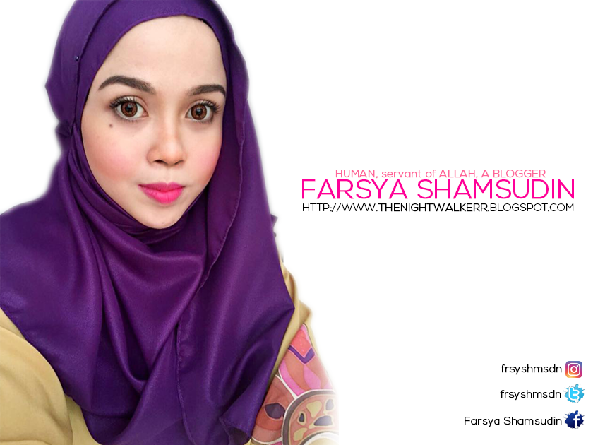FarsyaShamsudin