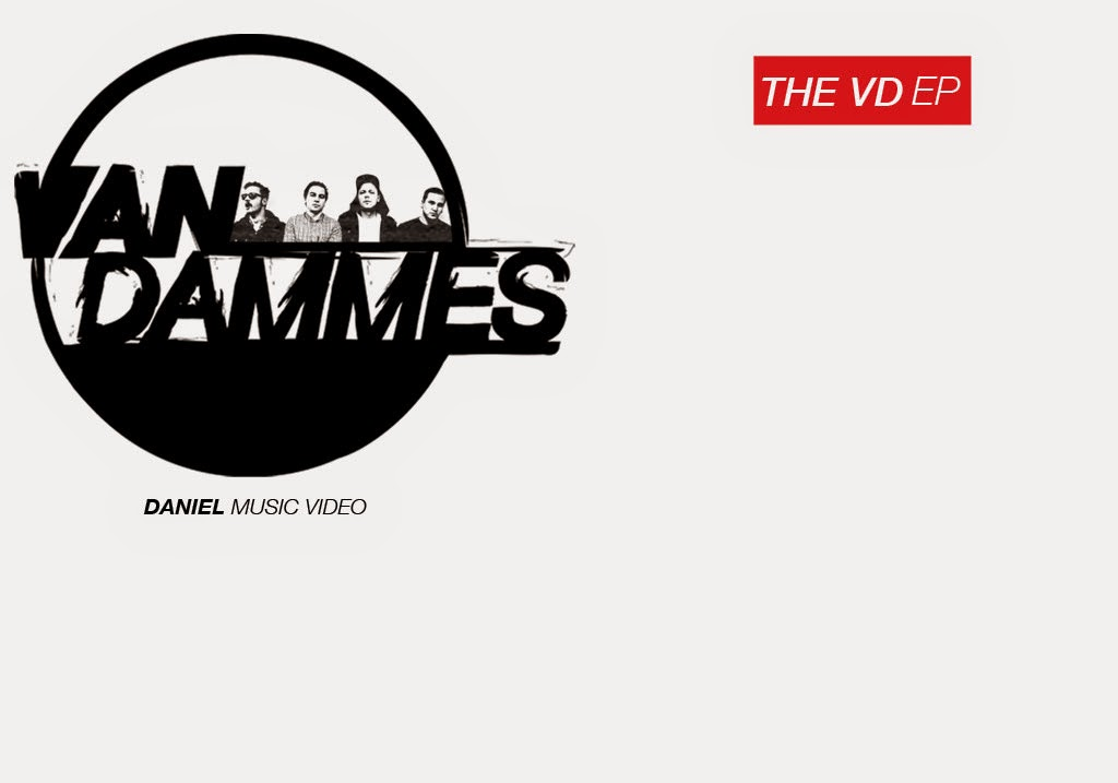 Van Dammes - The VD EP - Review