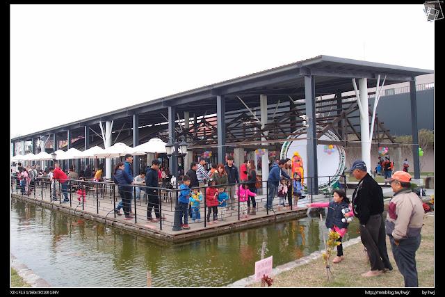 2016-01-10雲林崙背-千巧谷樂園牧場