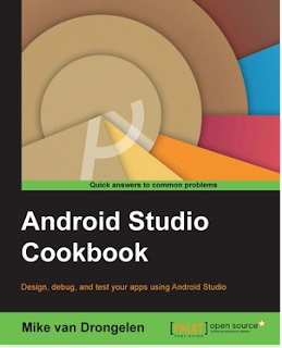 The Android Studio Cookbook