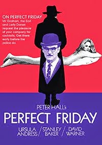 FILM: PERFECT FRIDAY