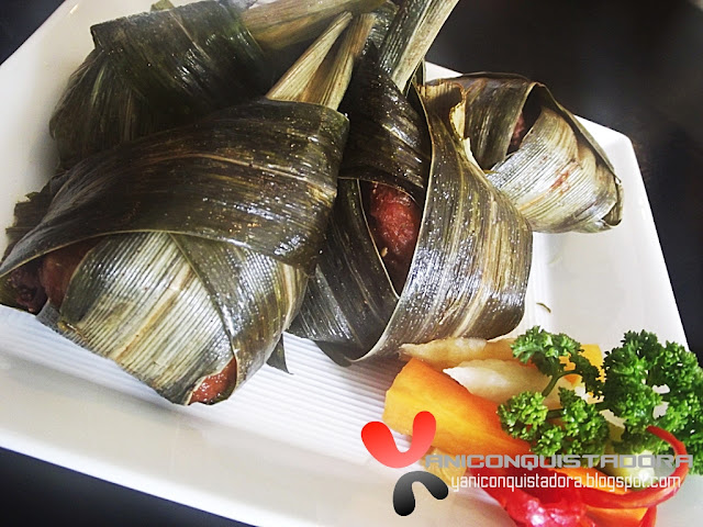 8 SPICES Home of the Authentic Thai Cuisine in Quezon City