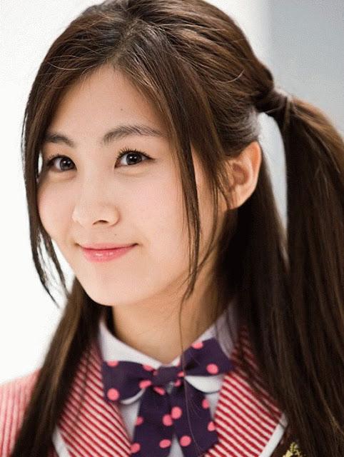 S. Korean Hair Girls Hairstyle ...